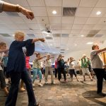 Tai Chi at Joyner-Green Valley Library