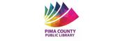 PCPL logo in LGBTQ+ colors