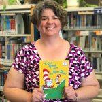 Photo of Michelle Creston, Librarian