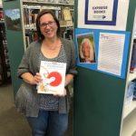 Photo of Jodi Ohlson, Librarian