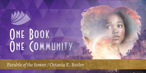 One Book One Community image