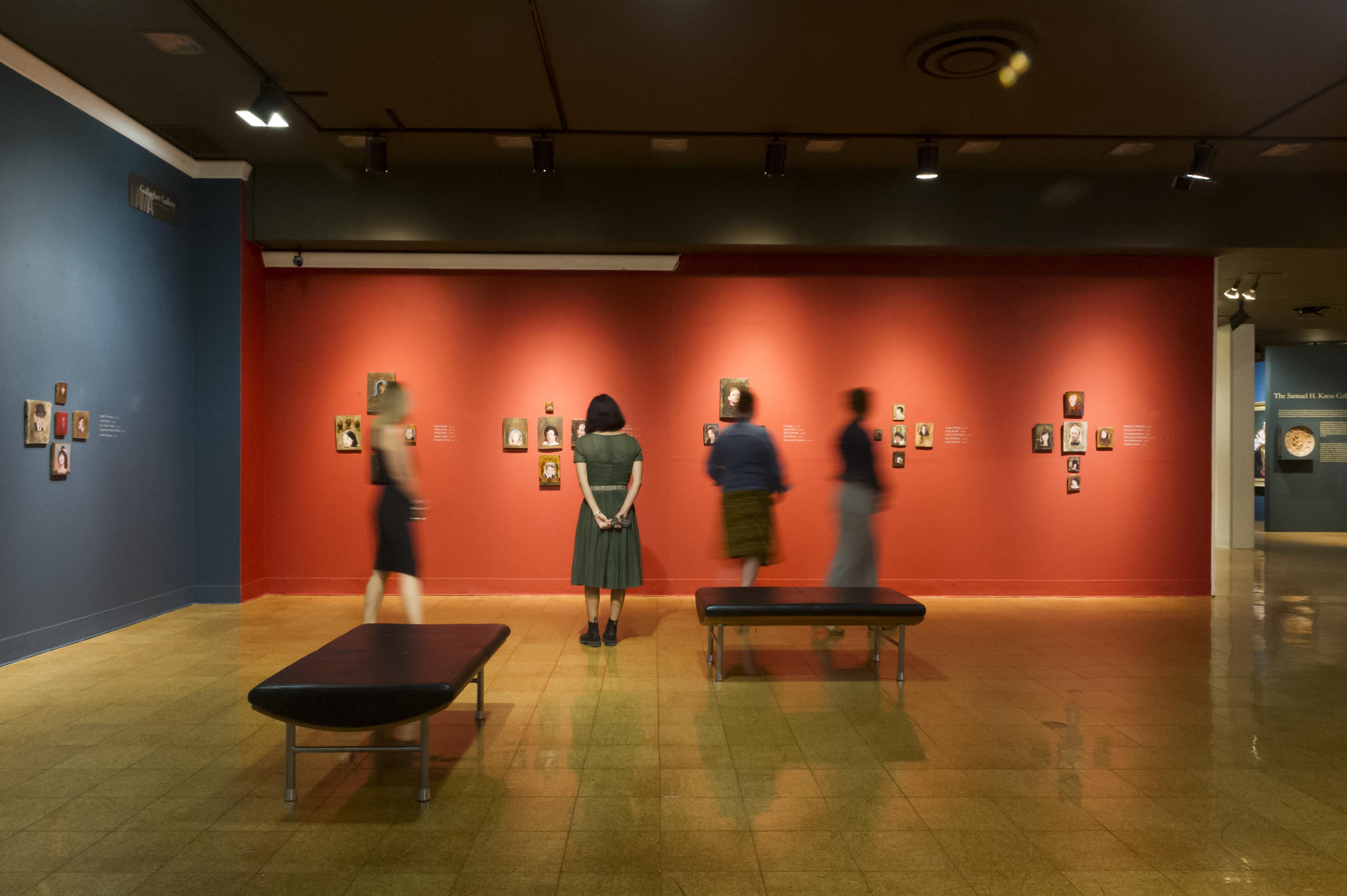UA Museum of Art