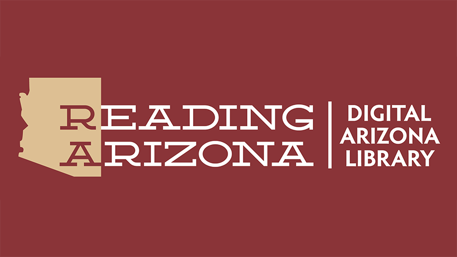 Reading Arizona logo
