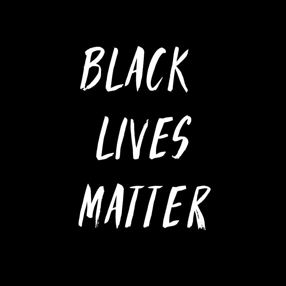 <p>Black Lives Matter image</p>
