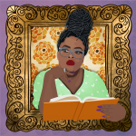 <p>Personalized reading recommendations assistant</p> avatar for personalized reading recommendations page