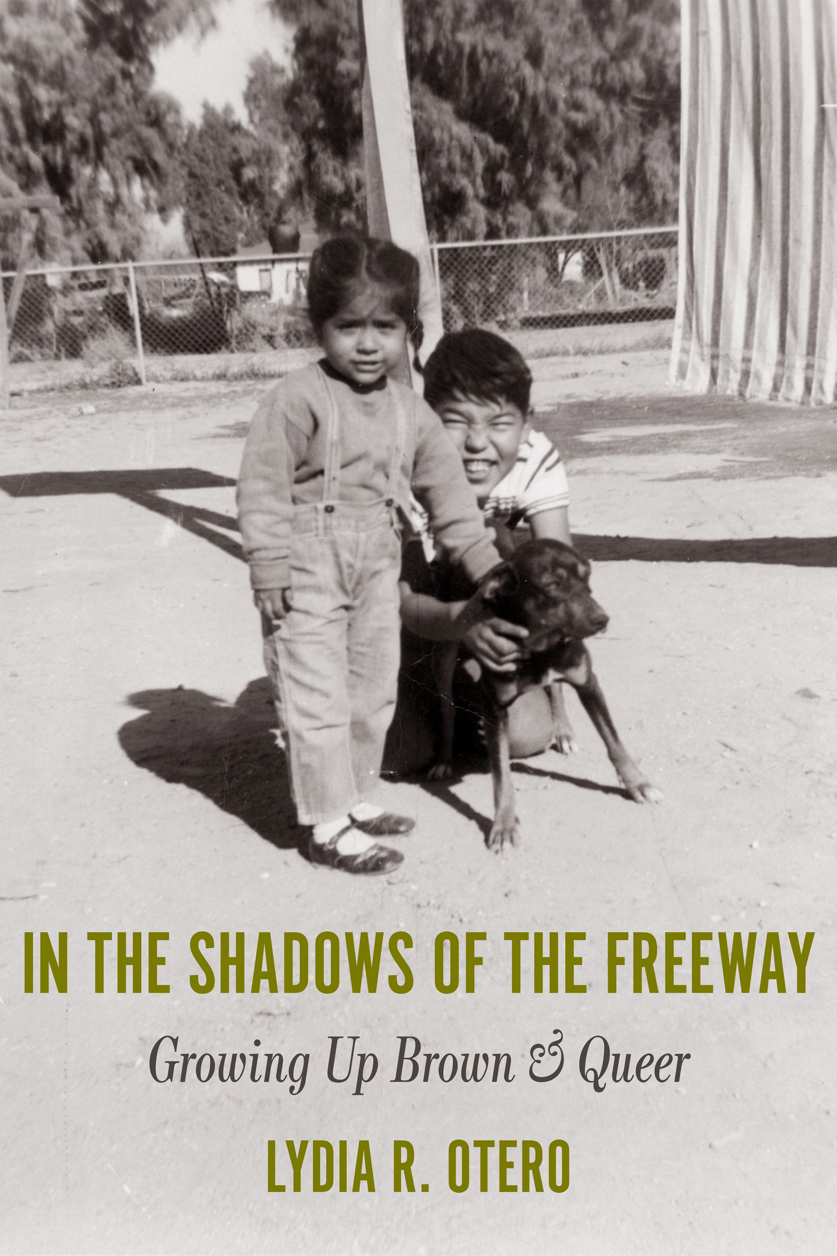 In the Shadows of the Freeway