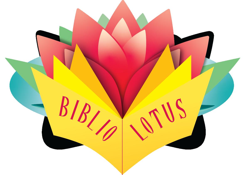 Biblio Lotus Logo