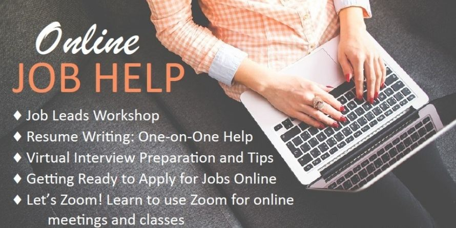 online job help 2021 list of classes