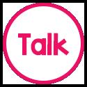 Talk heading