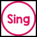 Sing heading