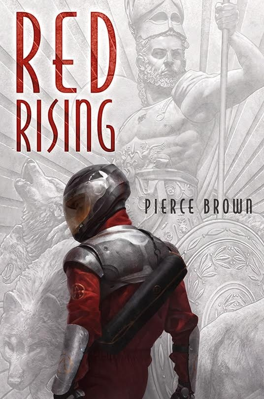 If you like the Red Rising series by Pierce Brown | Central