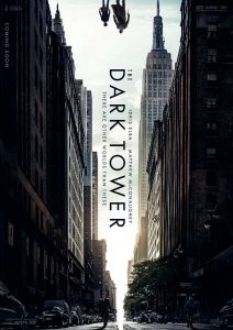 If you like The Dark Tower series by Stephen King | Central