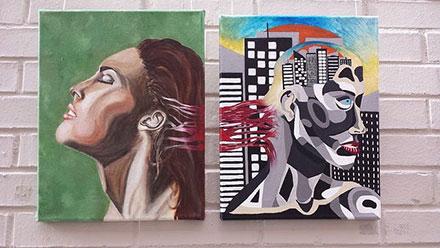 10th annual teen art show in fredericksburg galleries