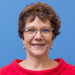 Martha Hutzel