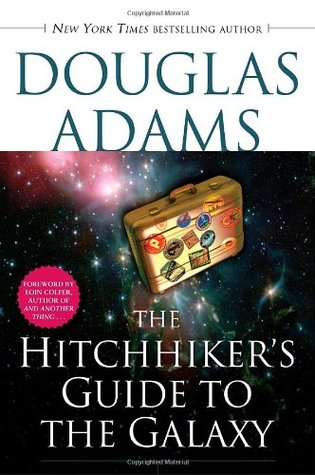 Hitchhiker's guide to the galaxy summary at wikisummaries, free.