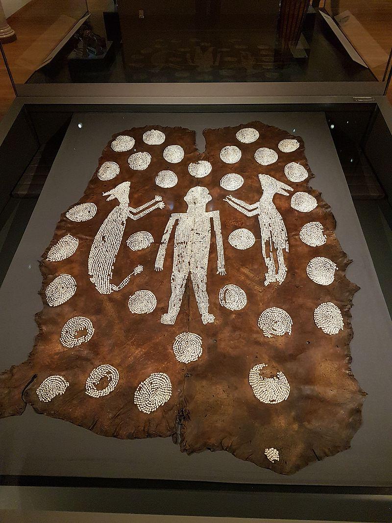 The Powhatan Confederation | Central Rappahannock Regional