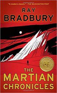 A History Of Science Fiction Ray Bradbury Arthur C