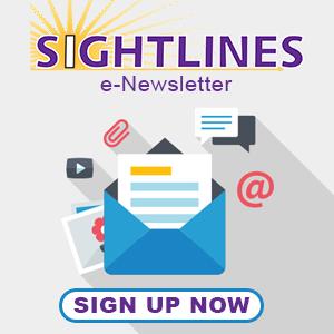 Sightlines Sign-up