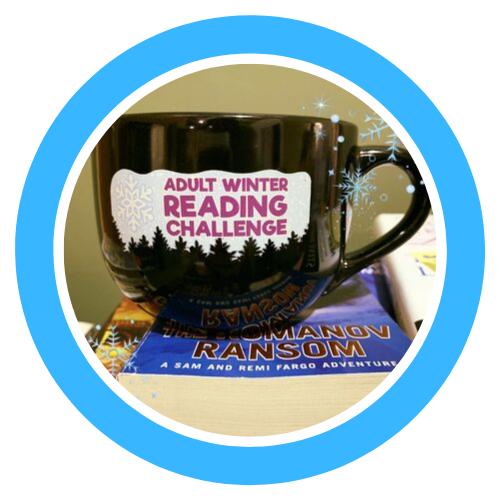 Best of CRRL - Winter Reading Challenge