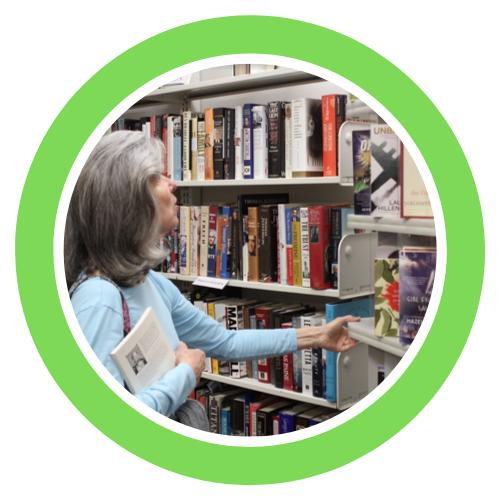 Best of CRRL - FOL Bookshop