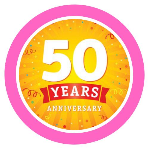 Best of CRRL - CRRL Turns 50