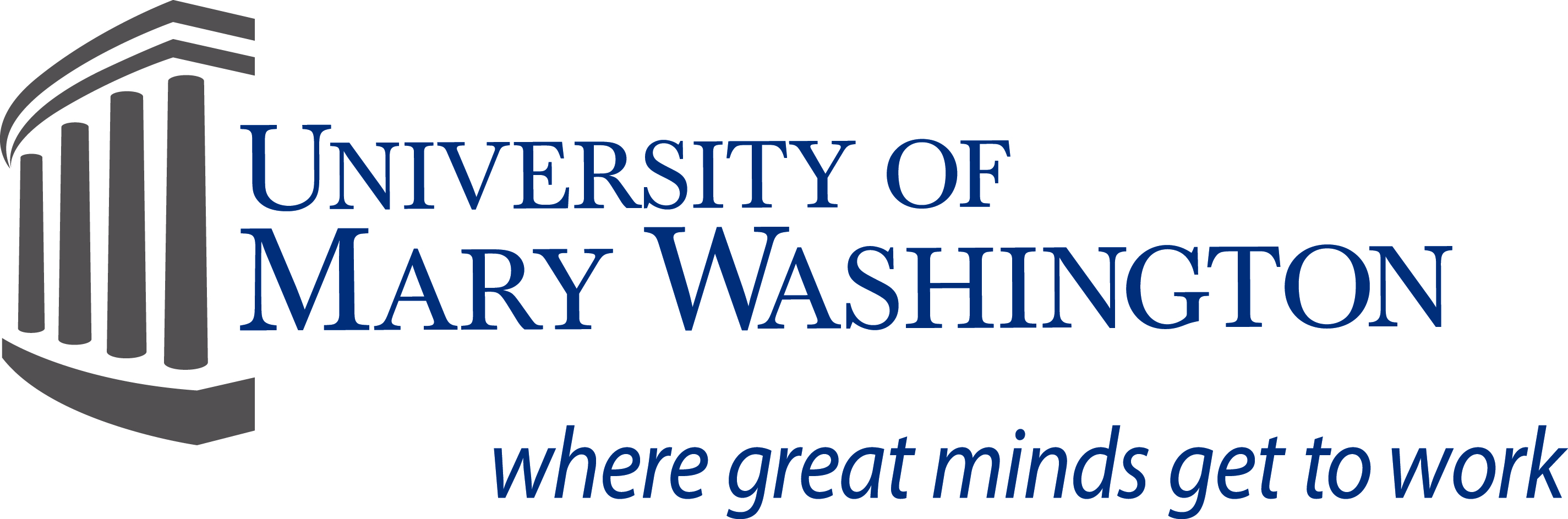 University of Mary Washington - where great minds get to work