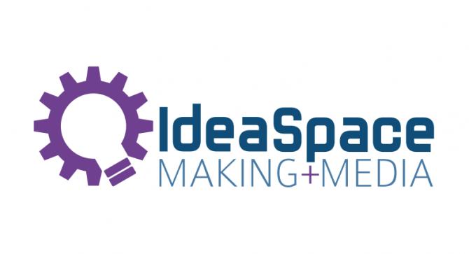 IdeaSpace: Making + Media