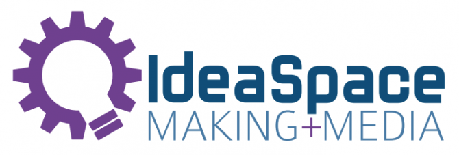 IdeaSpace: Making + Media