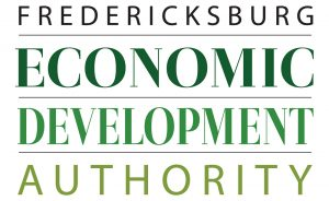 Fredericksburg Economic Developmetn Authority logo