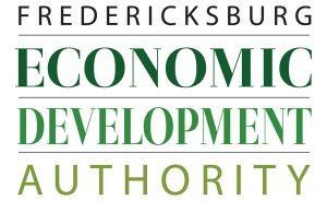 Fredericksburg Economic Developmetn Authority logo