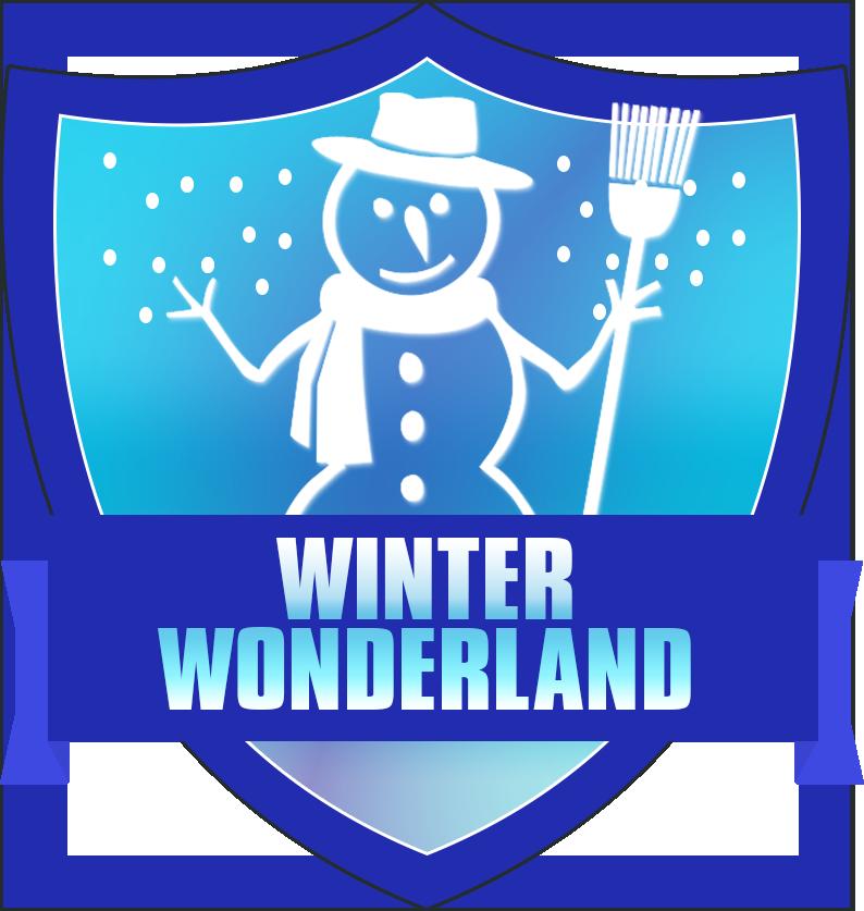 WRC 2020 - Winter Wonderland