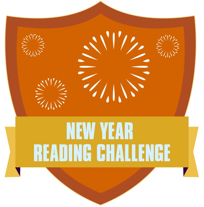 New-Year-Reading-Challenge