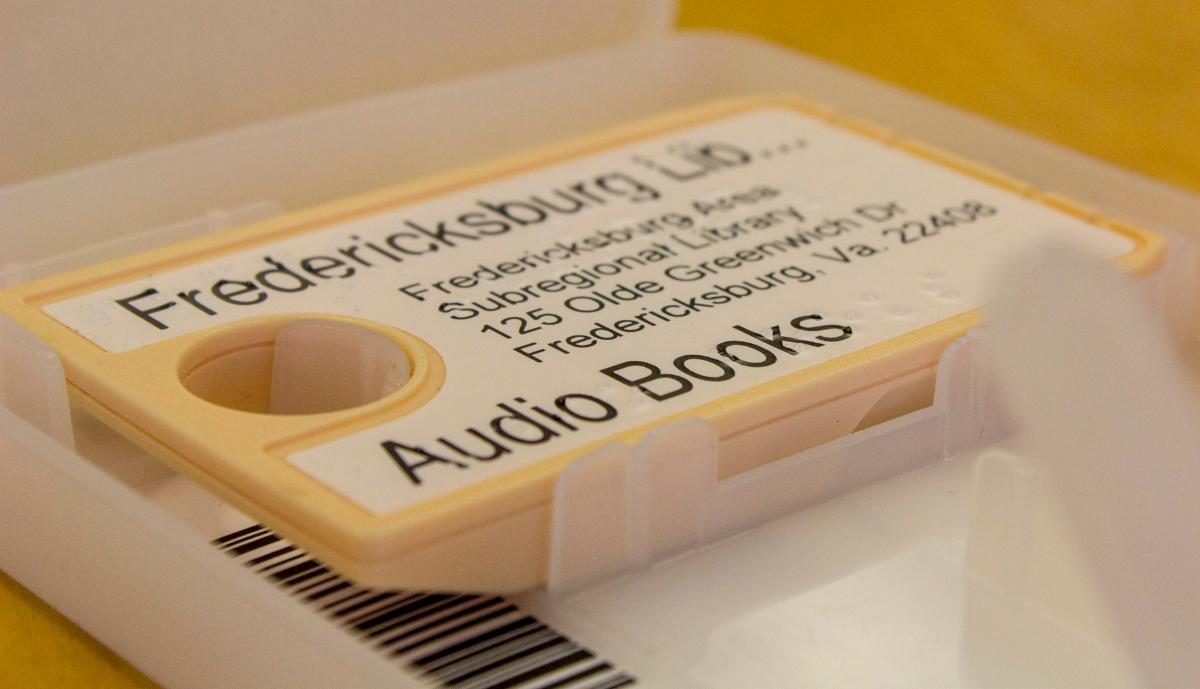 Cartridge in BARD