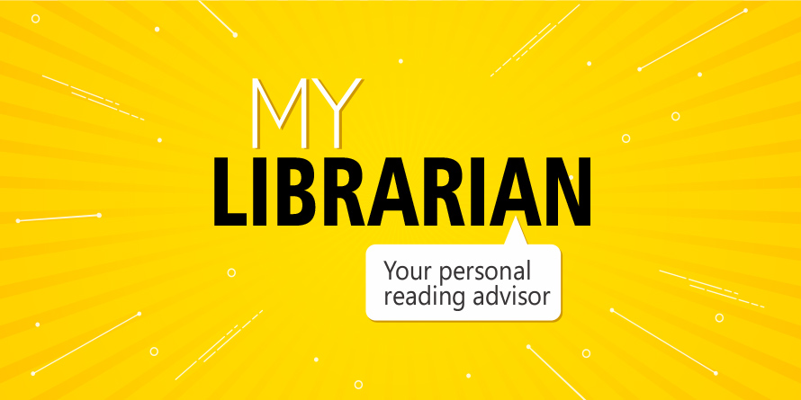 My Librarian: Your Personal Reading Advisor