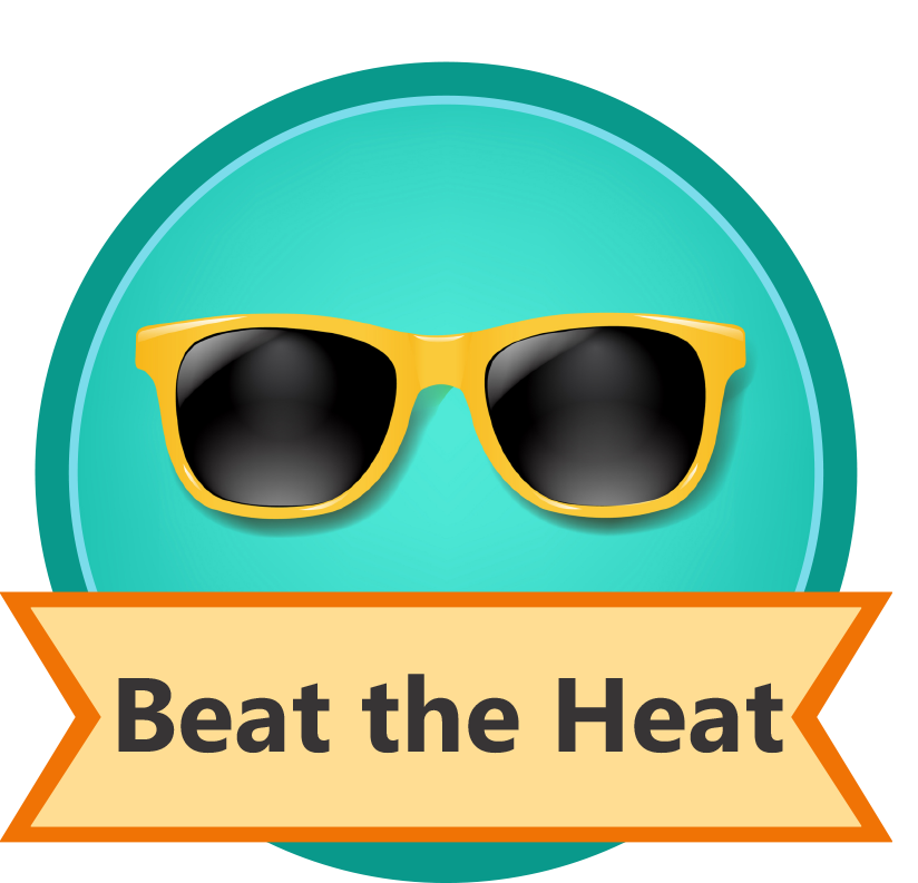 Beat the Heat Mission (Adults)