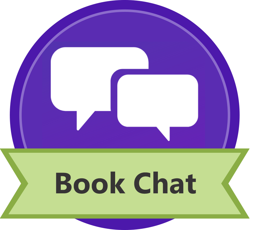 Book Chat Misison (Adults)