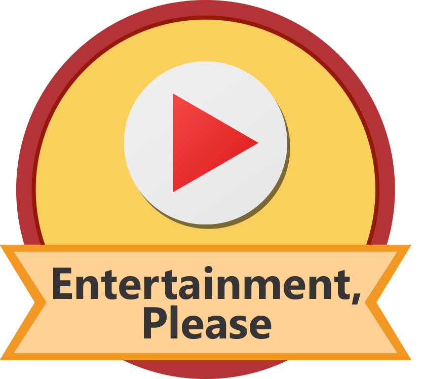 Entertainment Please Mission (Teens)