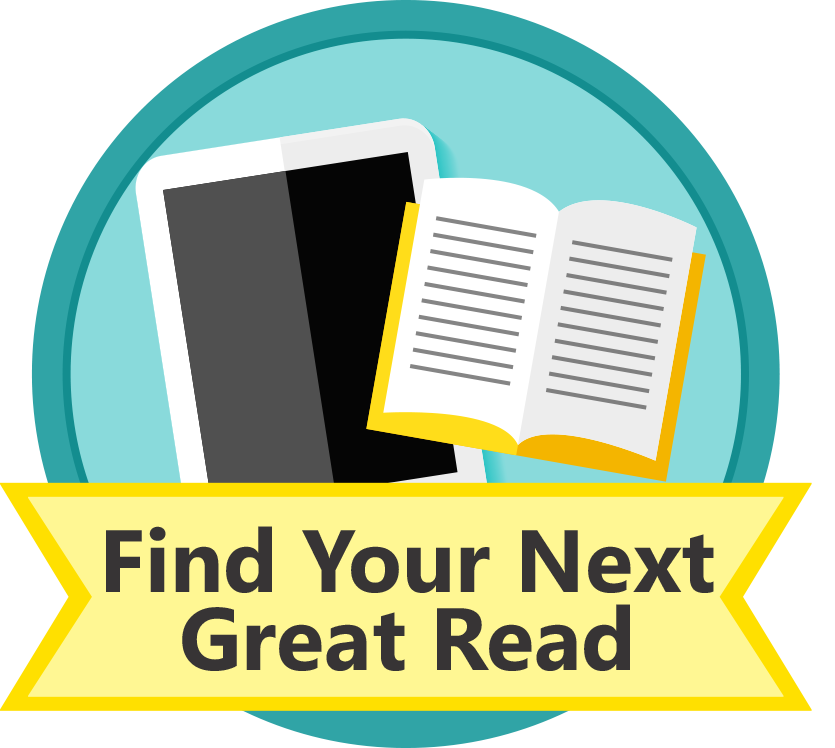 Find Your Next Great Read Mission (All Ages)
