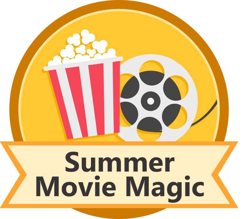Summer Movie Magic Mission (Adults)