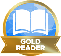 Gold Reader Mission (All Ages)
