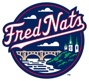 FredNats logo