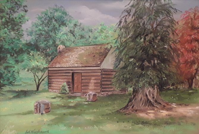 Master Hobby's School House