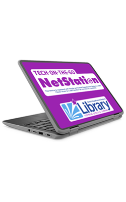 Tech-On-the-Go NetStation Chromebook (Wifi Required)