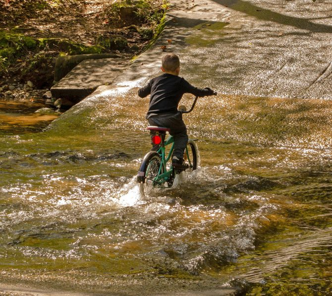 Hazel Run: A Boy's Delight