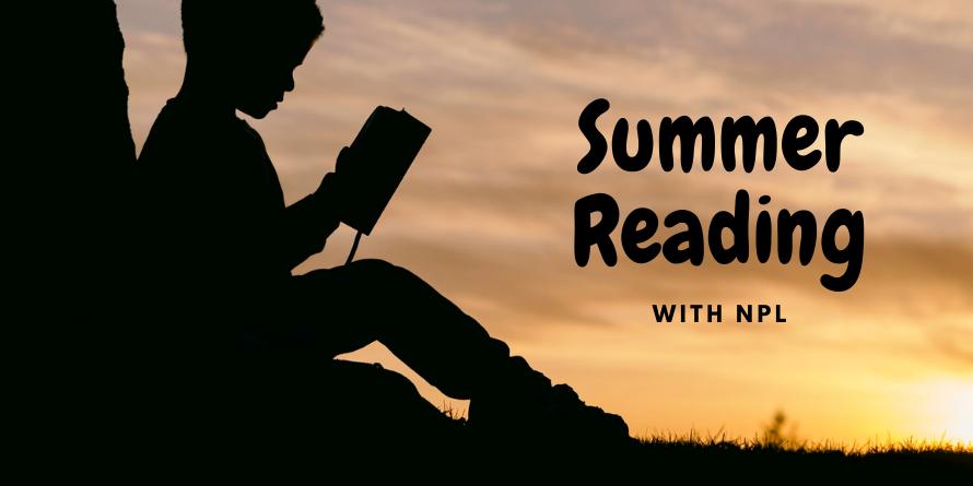 Summer Reading at NPL