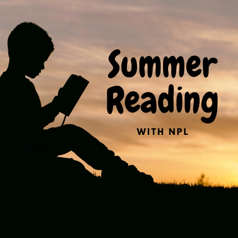 Summer Reading with NPL