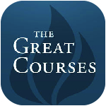 The Great Courses (RBDigital App)