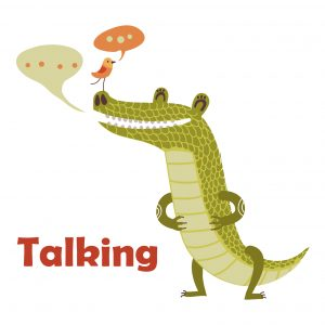 Earlty-Lit-Talking