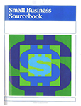 Small Business Sourcebook cover