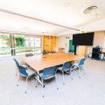 Los Altos Library Orchard Room